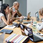 Organization of meetings